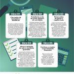 5 dicas de Educação Financeira